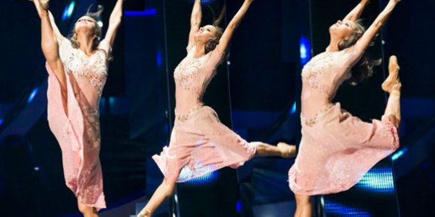 ミスティ・コープランドさん、世界最高峰バレエ団のプリンシパルに(画像・動画)