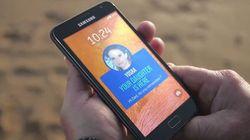 アルツハイマー病患者が、アプリで近くの人の名前を認知できるようになった