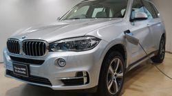 BMW、「ディーゼルよりクリーン」なSUVを日本導入 どこが新しい?