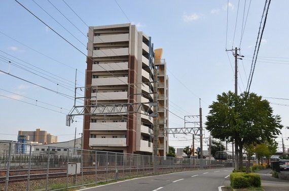 福知山線脱線事故現場を歩く(JR西日本-後編-)