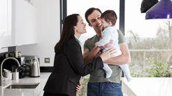 男性の育休はたったの2.30% スタートから刷り込まれる「子育ては母親」の価値観