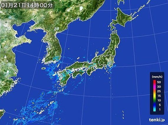 22日は気温が上昇して雨 雪崩に注意