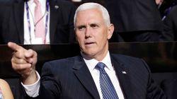 トランプ氏の右腕、ペンス副大統領候補の娘が消えた?