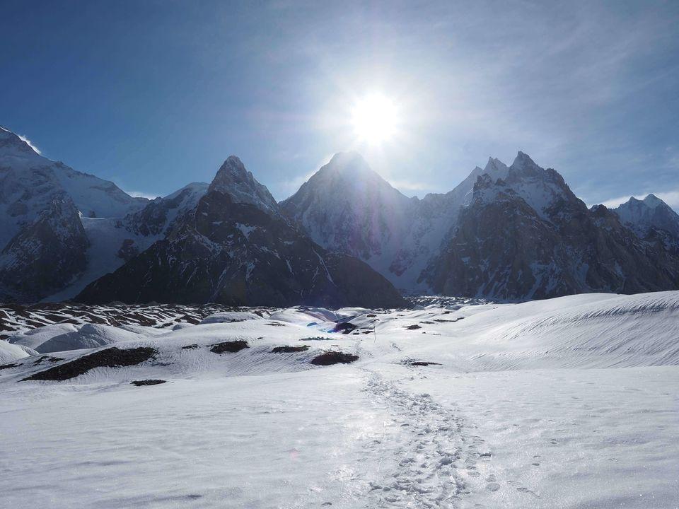 「世界をねじ曲げずに、出会ったものを記録する」K2遠征直前の写真家・石川直樹に聞く、地球の楽しみかた