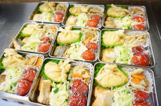 学校の栄養士を辞めて、塾の社長に直談判。FCN・椎名伸江さんが、子供のための「お弁当屋」をはじめた理由