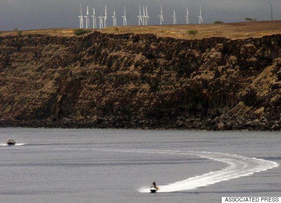 ハワイ州で野心的な法案「再生可能エネルギーの比率を100%に」