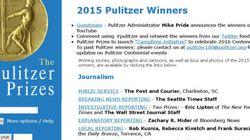 ピュリツァー賞記者たちがPR業界に転職していた理由