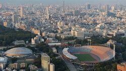 2020年東京オリンピックの準備が間に合わない3つの理由