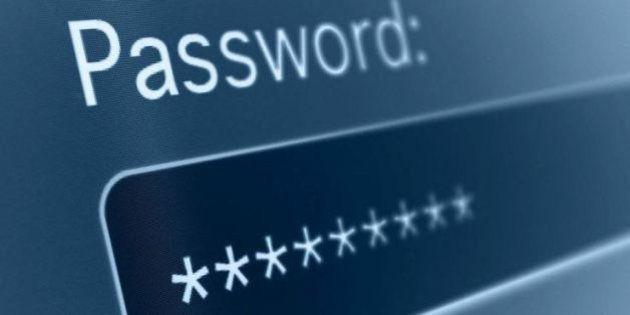 最悪のパスワード、昨年1位の「password」は2位に セキュリティ強化のためにできる工夫とは?