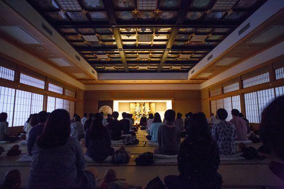 現代社会こそ仏教がフィットする