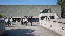 国立西洋美術館がユネスコの世界文化遺産に決定