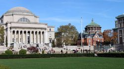 「学生寮で2回レイプされた」コロンビア大の女子大生が大学を訴える