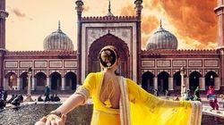 彼女を追いかけて世界を巡った。そして悠久のインドに辿り着いた(画像)