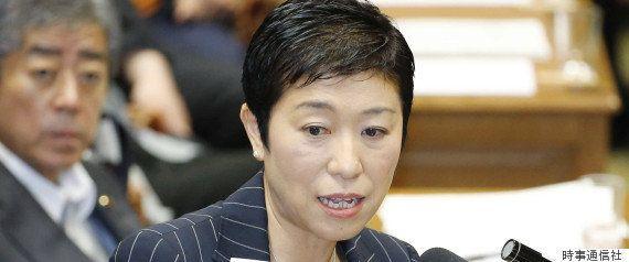 三原じゅん子議員、「恫喝と圧力、、、、」と投稿 民進党の抗議に対する産経新聞政治部長の反論をTwitterで紹介