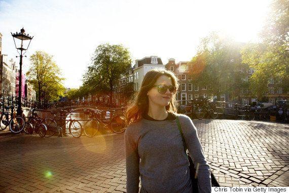 オランダ人が幸福な理由 それはパートタイムで働いているから