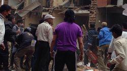 【ネパール大地震】現地日本人から映像