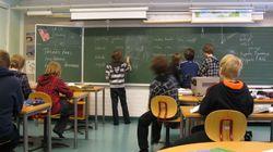 フィンランドの人たちは、どうして英語が上手なの?
