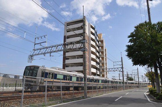 福知山線脱線事故から10年(JR西日本-前編-)