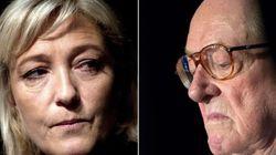フランス国民戦線の、どこかの家具会社のような「父娘戦争」の本質
