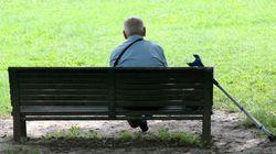 孤独は肥満より健康に悪い