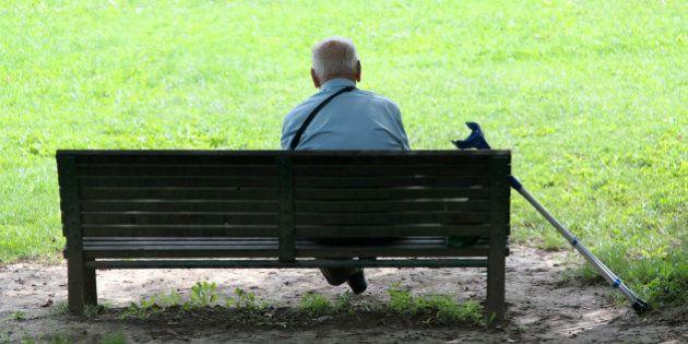 孤独は肥満より健康に悪い(大西睦子)