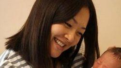 佐藤真海さん、第1子出産「大切な命を輝かせられるように」