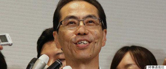 石田純一氏は立候補せず 古賀茂明氏に期待「リベラルでニュートラルな方」【都知事選】