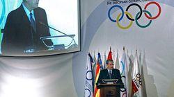 ユーロリンピック初回開催国のアゼルバイジャン:アスリートにメダルを、自由な声には牢獄を