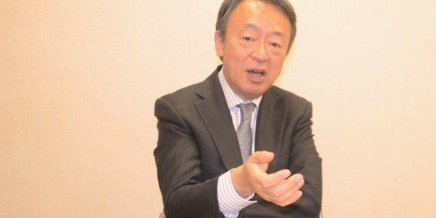 池上彰氏「テレ朝とNHKを聴取する自民こそ法律違反」