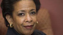 ロレッタ・リンチ氏、初のアフリカ系アメリカ人女性の司法長官に