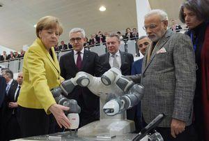 インダストリー4.0:ドイツ発「モノづくり標準化」の現場から