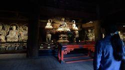 お坊さんが案内してくれる特別拝観プログラム「Deep増上寺」とは?