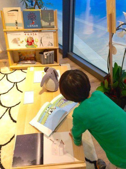 オープンしたばかりの二子玉川ライズ「テラスマーケット」に子連れで遊びに行ってきました!