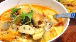 タイの食事のスタンダードは屋台飯。家庭料理は一体どんな味?