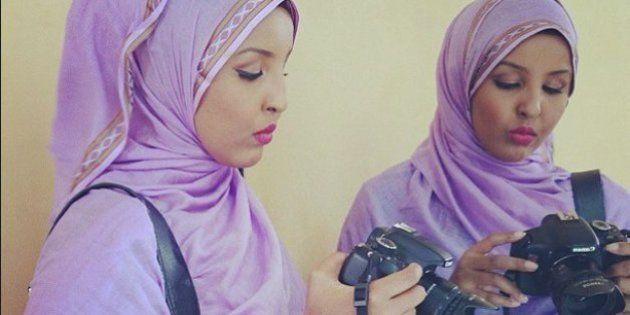 テロが続くソマリアのイメージを180度変えるインスタグラム(画像)