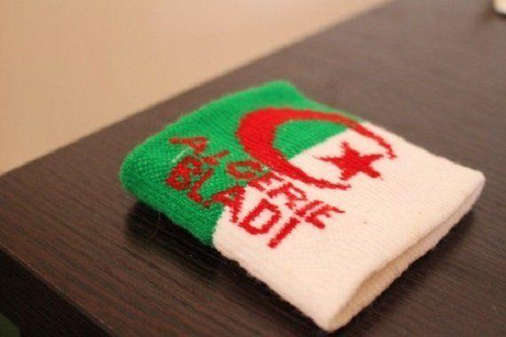 【アルジェリアでもスノーボードができるって本当?アルジェリアから来たモハメドさん