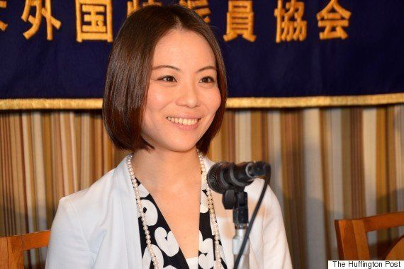 東小雪さん、杉山文野さんがLGBTの権利を訴える「好きな人といるために、自分の生殖器を切りますか?」