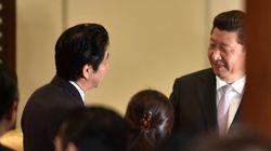 【日中首脳会談】安倍首相と習近平国家主席、今度は笑顔だったわけ(画像)