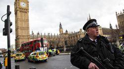 ロンドンの国会議事堂付近でテロ 容疑者含む5人死亡、約40人が負傷 警官も刺される【UPDATE】