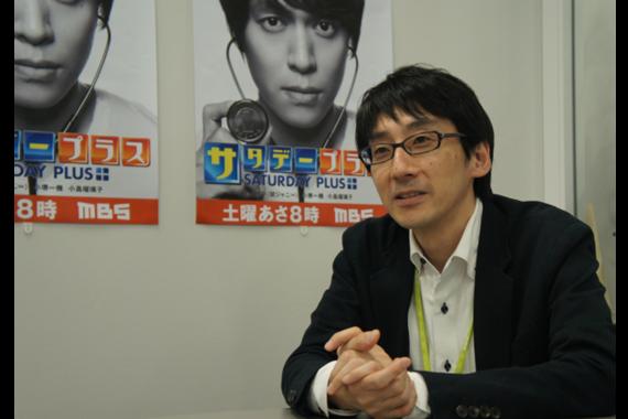 関西発!注目の新番組「サタデープラス」-宗川圭太プロデューサーインタビュー