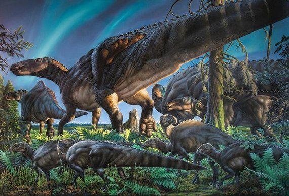 新種の恐竜「ウーグルーナラッククーックピケンシス」がみつかる 特徴は?