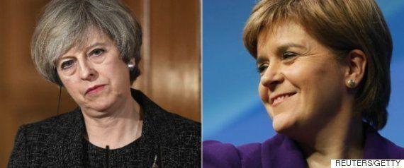 EU離脱、イギリス政府が29日に通告 交渉期限は2年間