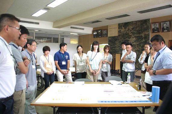 地域課題の解決手法を学ぶ行政職員向けのデザインスクール「地方創生スクール」が参加自治体を募集中