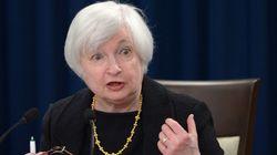 アメリカFRBのイエレン議長、年内の利上げを再表明