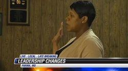 アフリカ系アメリカ人女性が市長に→警察官や職員が一斉に辞職