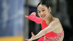 中野友加里さんが一般男性と結婚へ 元フィギュアスケート日本代表