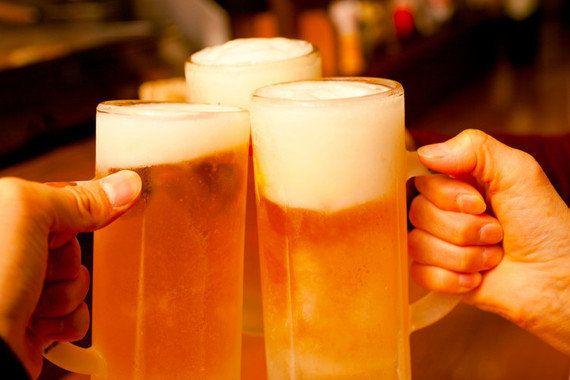 ママだって飲み行きたい! ワーママの「飲み会ルール」とは?
