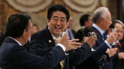 「官邸のおもてなし」で安倍首相が発信する「日本の食」