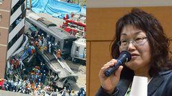 福知山線脱線事故10年、負傷者が振り返る苦難。でも「人生捨てたもんじゃない」
