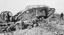 ソンムの戦いから100年 100万人が戦死した戦いを画像で振り返る【第一次世界大戦】